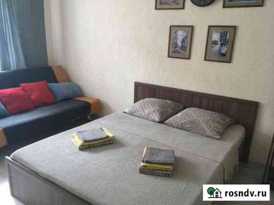 1-комнатная квартира, 32 м², 1/5 эт. Смоленск