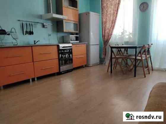 1-комнатная квартира, 42 м², 12/19 эт. Уфа