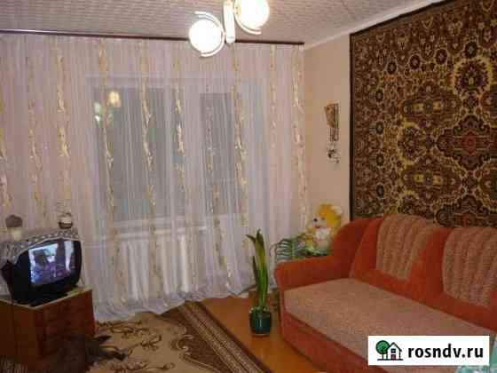 2-комнатная квартира, 49 м², 2/2 эт. Хабаровск