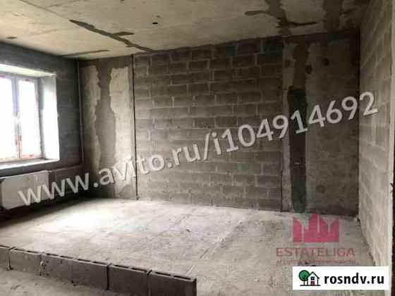 1-комнатная квартира, 39 м², 16/17 эт. Москва
