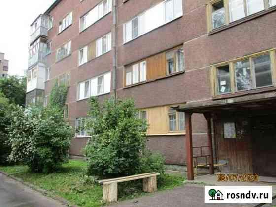 2-комнатная квартира, 36.5 м², 1/5 эт. Череповец