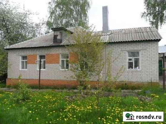 Дом 71 м² на участке 8 сот. Задонск