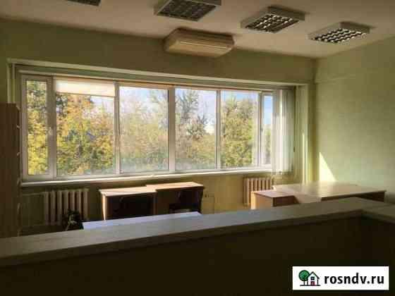 Офисное помещение, 36.1 кв.м. Иркутск
