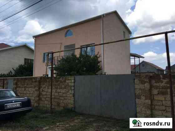 Дом 305 м² на участке 12 сот. Евпатория