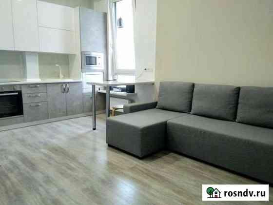 2-комнатная квартира, 60.6 м², 10/15 эт. Симферополь