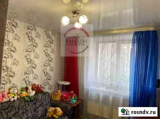 3-комнатная квартира, 57.7 м², 1/5 эт. Белово