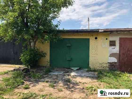 Гараж 28 м² Альметьевск