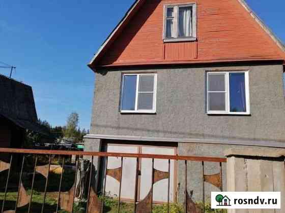 Дом 128 м² на участке 6 сот. Зеленогорск