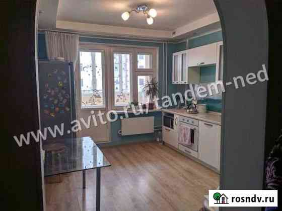 1-комнатная квартира, 43.3 м², 3/10 эт. Казань