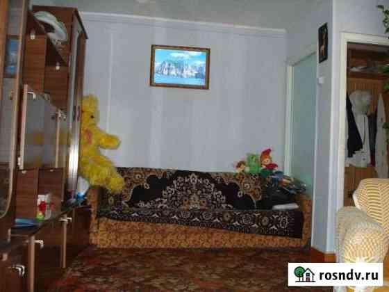 2-комнатная квартира, 42 м², 5/5 эт. Спасск-Дальний