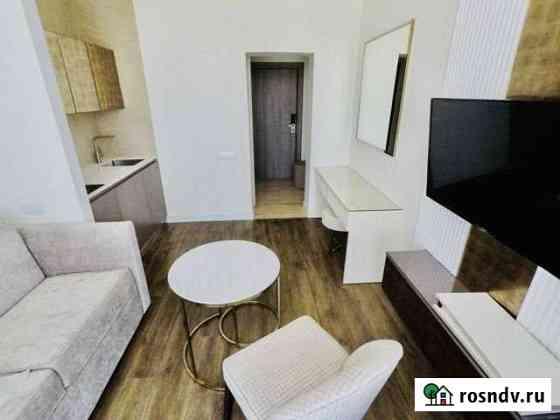 1-комнатная квартира, 21.7 м², 1/6 эт. Сочи