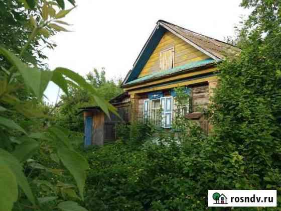 Дом 32 м² на участке 25 сот. Азнакаево
