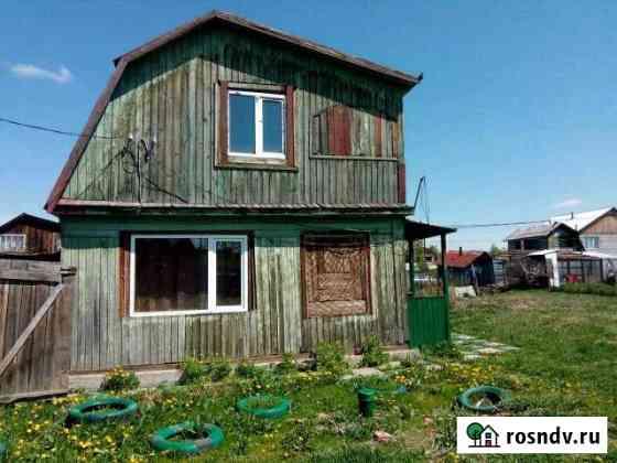 Дача 49 м² на участке 7 сот. Ангарск