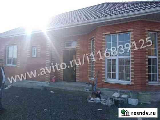 Дом 100 м² на участке 5 сот. Батайск