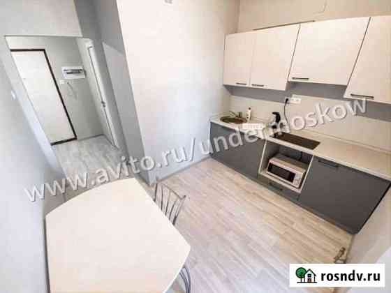 1-комнатная квартира, 35 м², 5/10 эт. Наро-Фоминск