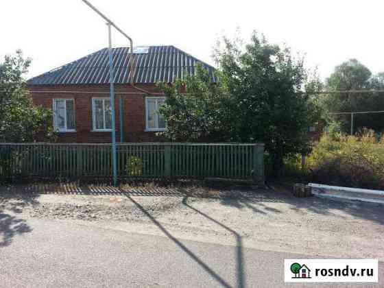 Дом 65 м² на участке 15 сот. Томаровка