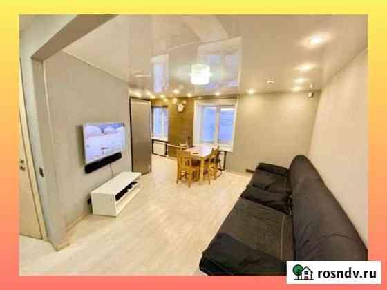 4-комнатная квартира, 61 м², 5/5 эт. Шерегеш