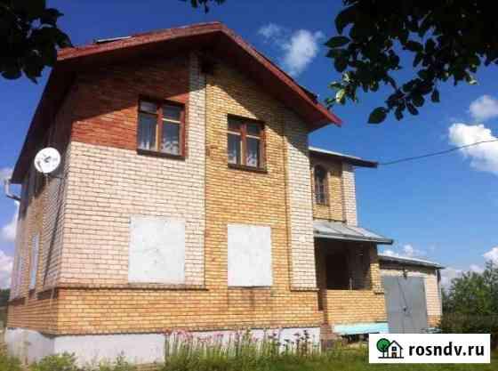 Дом 170 м² на участке 20 сот. Великий Новгород