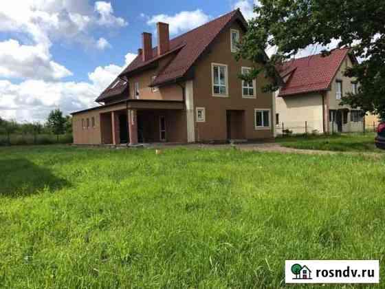 Дом 270 м² на участке 6 сот. Калининград