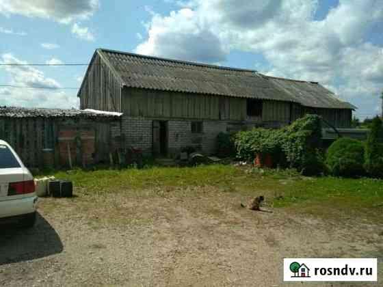 Дом 79 м² на участке 40 сот. Черняховск