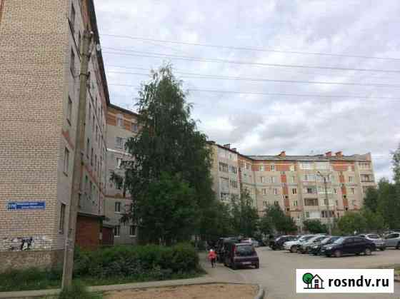 1-комнатная квартира, 35.5 м², 2/6 эт. Сыктывкар