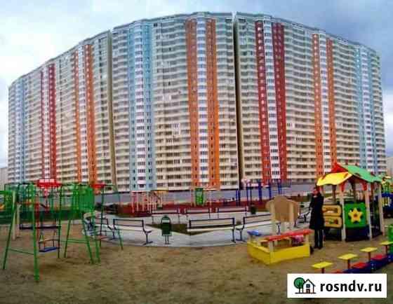 2-комнатная квартира, 65.4 м², 23/25 эт. Москва
