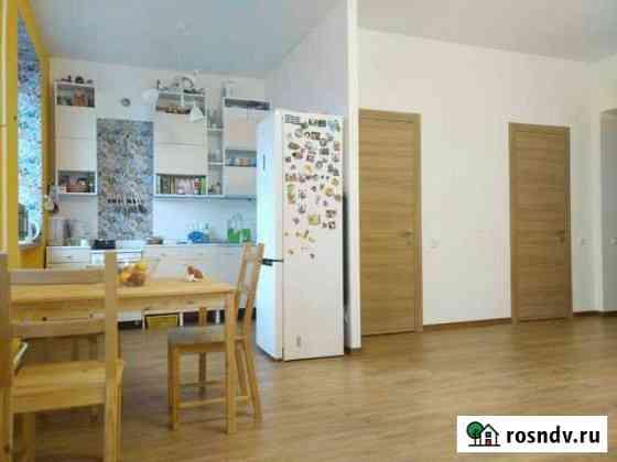 3-комнатная квартира, 78 м², 5/6 эт. Новосибирск