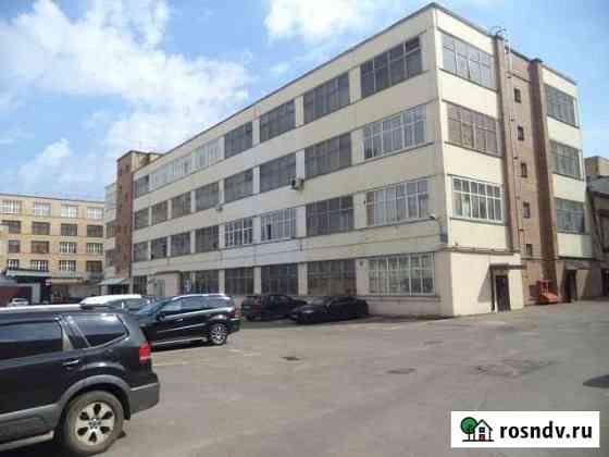 Производственное складское помещение, 4094.4 кв.м. Москва