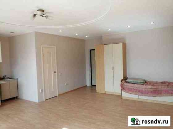 1-комнатная квартира, 40 м², 16/18 эт. Сыктывкар