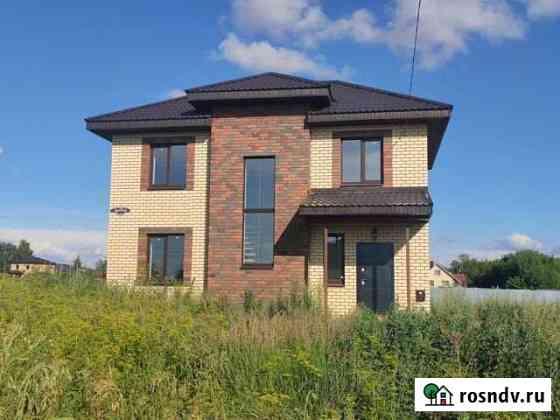 Дом 107 м² на участке 5 сот. Казань