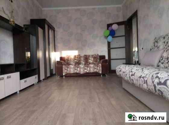 1-комнатная квартира, 44 м², 3/4 эт. Кабардинка
