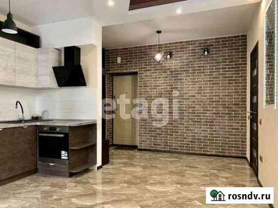 1-комнатная квартира, 40 м², 2/8 эт. Калининград
