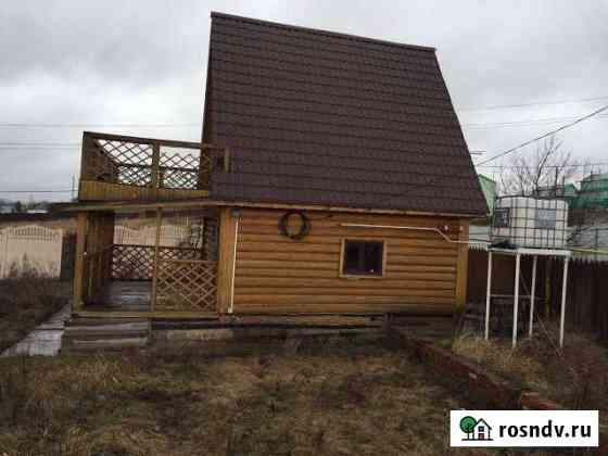Дача 36 м² на участке 21 сот. Казань
