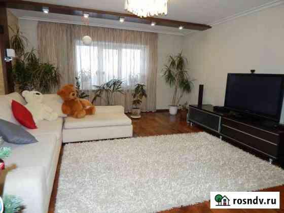 3-комнатная квартира, 125 м², 6/14 эт. Уфа