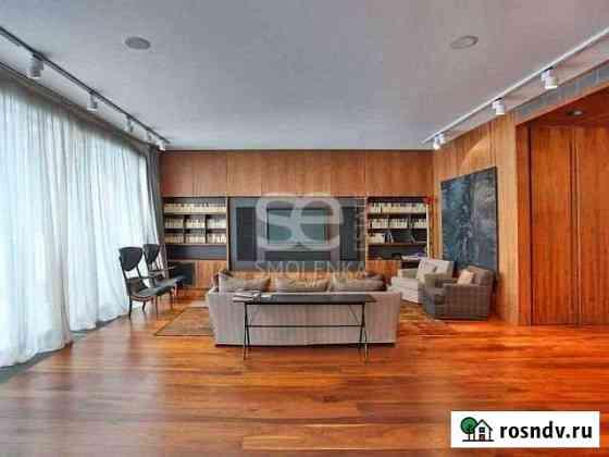 4-комнатная квартира, 249.3 м², 2/6 эт. Москва