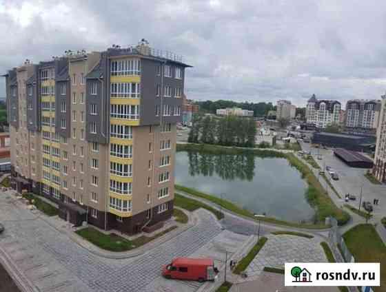 1-комнатная квартира, 49 м², 5/9 эт. Зеленоградск