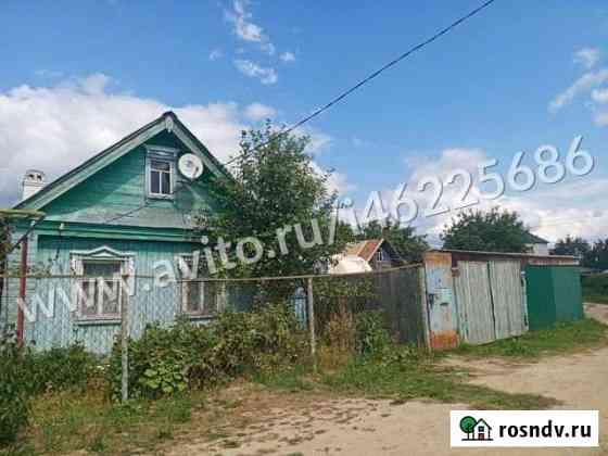 Дом 38.6 м² на участке 5.5 сот. Казань