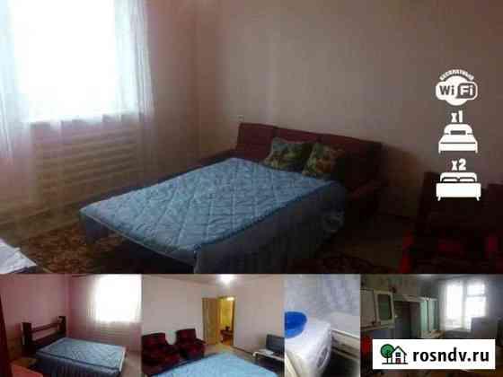 2-комнатная квартира, 48 м², 5/5 эт. Яровое