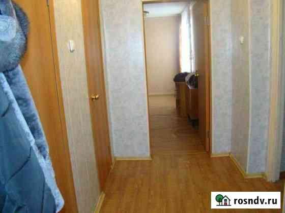 2-комнатная квартира, 56 м², 1/9 эт. Екатеринбург