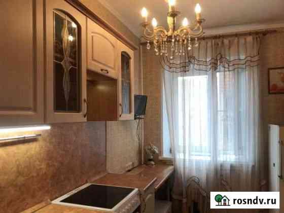 1-комнатная квартира, 42 м², 8/14 эт. Москва