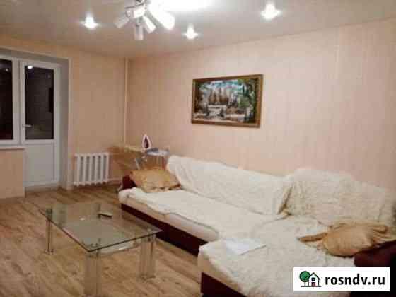 1-комнатная квартира, 38 м², 9/9 эт. Волгоград
