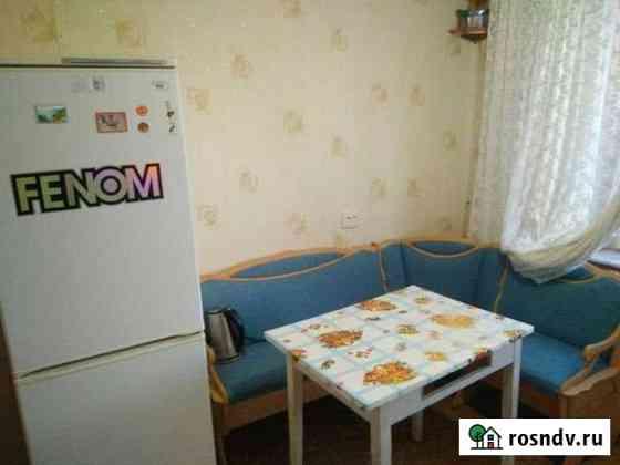 1-комнатная квартира, 36 м², 9/10 эт. Чебоксары