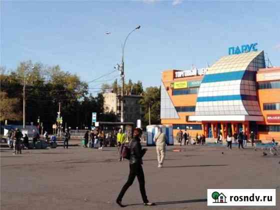ТЦ Парус Москва