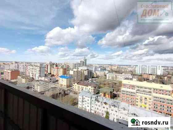 1-комнатная квартира, 50.1 м², 15/18 эт. Архангельск