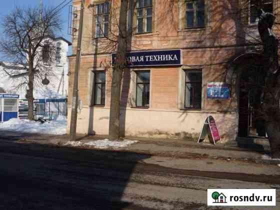 Торговое помещение, 89.2 кв.м. Псков