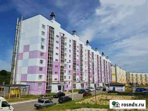 1-комнатная квартира, 37 м², 5/9 эт. Чебоксары