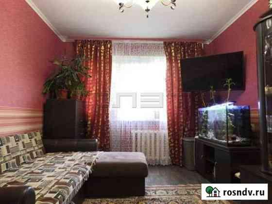 2-комнатная квартира, 41.2 м², 1/5 эт. Казань