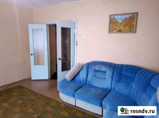 1-комнатная квартира, 41.2 м², 2/5 эт. Калтан