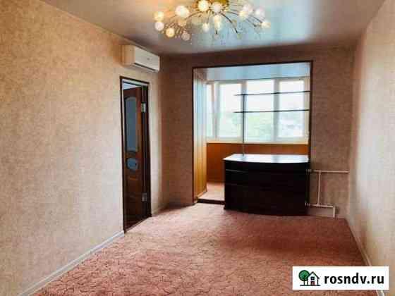 2-комнатная квартира, 43.5 м², 3/3 эт. Лесозаводск