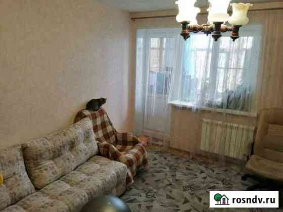 3-комнатная квартира, 60.1 м², 4/9 эт. Волгоград